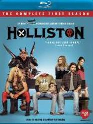 Holliston: The Complete First Season (BLU)