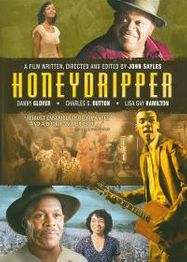 Honeydripper (DVD)