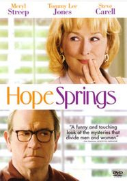 Hope Springs (DVD)