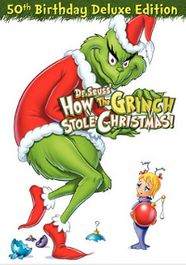 How The Grinch Stole Christmas [1970] (DVD)