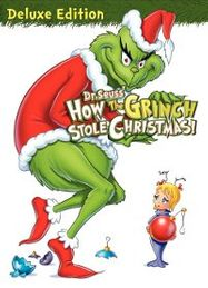 How The Grinch Stole Christmas [Deluxe Edition] (DVD)