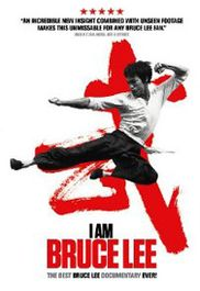 I Am Bruce Lee (DVD)