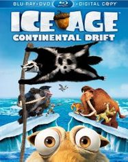 Ice Age: Continental Drift (BLU)