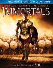 Immortals (BLU)