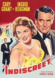 Indiscreet [1958] (DVD)