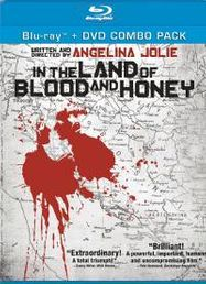 In the Land of Blood and Honey (BLU)