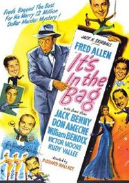 It's In The Bag! [1945] (DVD)