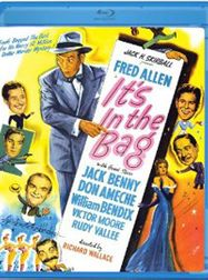 It's In The Bag! [1945] (BLU)