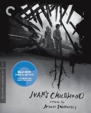 Ivan's Childhood [1962] [Criterion] (BLU)