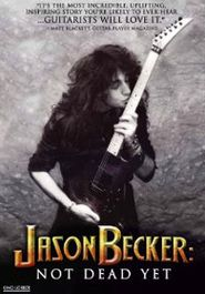 Jason Becker: Not Dead Yet (DVD)