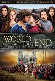 Ken Follett's World Without End (DVD)