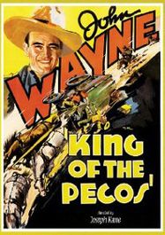 King Of The Pecos [1936] (DVD)