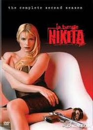 La Femme Nikita: The Complete Second Season [1998] (DVD)
