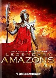 Legendary Amazons (DVD)