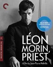 Léon Morin, Priest [1961] [Criterion] (BLU)
