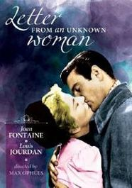 Letter From An Unknown Woman [1948] (DVD)
