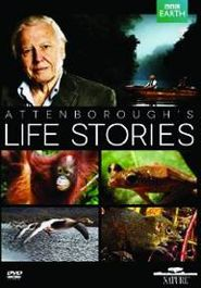 David Attenborough: Life Stories (DVD)