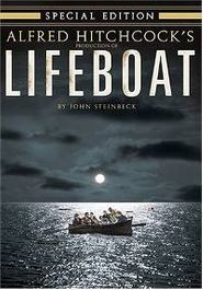 Lifeboat [1944] (DVD)