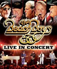 Beach Boys - Live In Concert 50th Anniversary (BLU)