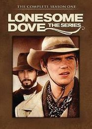 Lonesome Dove the Series: The Complete Season One (DVD)