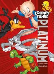 Looney Tunes Platinum Collection - Vol. 2 (DVD)