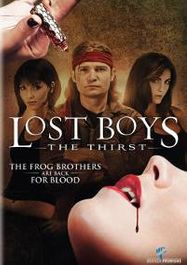 Lost Boys: The Thirst (DVD)