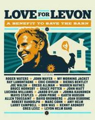 Love For Levon (CD/DVD)