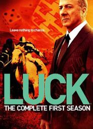 Luck [The Complete First Season] (DVD)