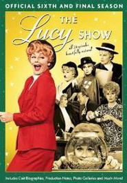 The Lucy Show: The Official Sixth & Final Season (DVD)