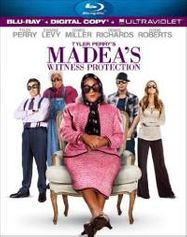 Madea's Witness Protection (BLU)