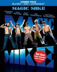 Magic Mike (BLU)