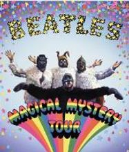 Beatles: Magical Mystery Tour [1967] (BLU)