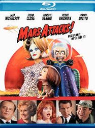 Mars Attacks! (BLU)