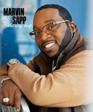 Marvin Sapp: The Very Best (DVD)