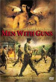 Men With Guns [1997] (DVD)