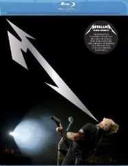 Metallica: Quebec Magnetic (BLU)