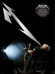 Metallica: Quebec Magnetic (DVD)