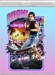 Miami Connection [1987] (BLU)
