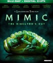 Mimic [Director's Cut] (BLU)