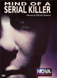 Mind Of A Serial Killer (DVD)