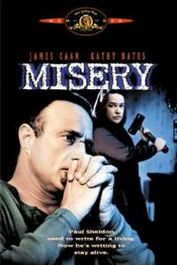 Misery [1990] (DVD)