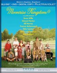Moonrise Kingdom (BLU)