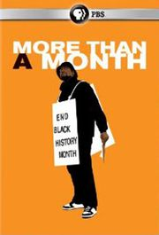 Independent Lens: More Than a Month (DVD)