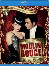 Moulin Rouge [2001] (BLU)