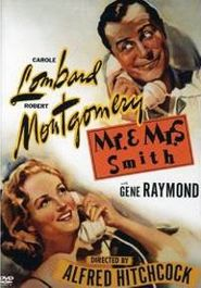Mr. & Mrs. Smith [1941] (DVD)