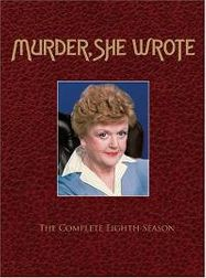 Murder, She Wrote - The Complete Eighth Season (DVD)