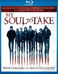 My Soul To Take (BLU)