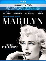 My Week With Marilyn (BLU)
