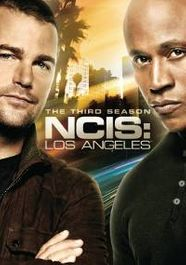 NCIS: Los Angeles - The Third Season (DVD)
