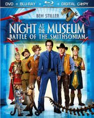 Night at the Museum: Battle of the Smithsonian (BLU)